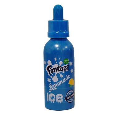 Fantasi Lemonade Ice E Liquid by Fantasi Only £15.99 (Zero Nicotine)
