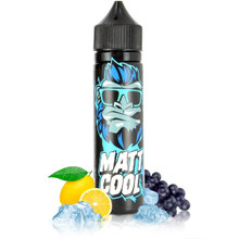 Lemon King E Liquid by Mattcool Vape Only £14.99 (Zero Nicotine)