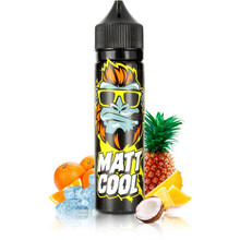 Pineapple Dash E Liquid by Mattcool Vape Only £14.99 (Zero Nicotine)