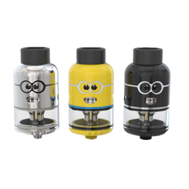 Ample Pixy RDTA Tank Colours