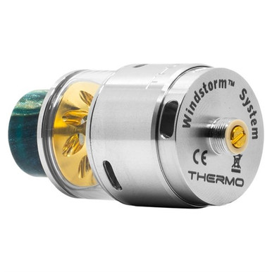 Innokin Thermo RDA 25mm Side View