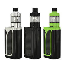 Eleaf iKuun i200 4600 mah Vaping Kit Free E Liquid Free Delivery