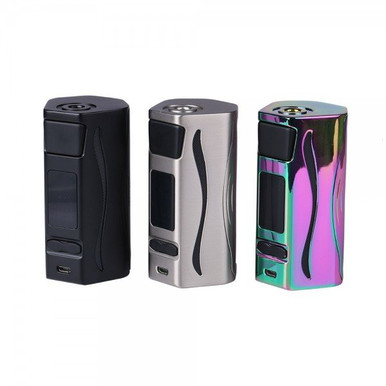 IJOY Genie PD270 234w Box Mod inc Batteries inc Free Delivery