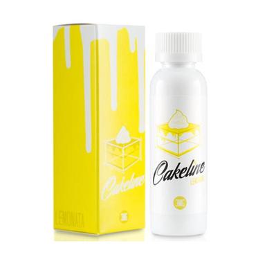 Lemonata EJuice (Zero Nicotine) 60ml By Cakeline E Liquids £20.99