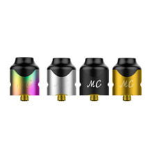 Smokjoy Mushroom Cloud RDA Colours