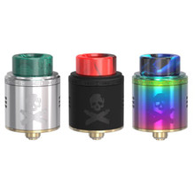 Vandy Vape Bonza RDA Colours
