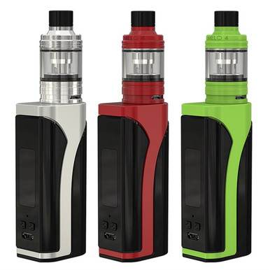 Eleaf iKuun i80 3000mah Vaping Kit Free E Liquid Free Delivery