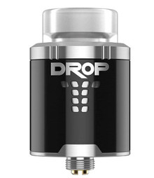 Digiflavor Drop RDA in Black