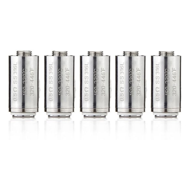 5 Pack Innokin Pocketmod Atomizer Coil Heads