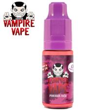 Vampire Vape High VG Pink Man E Liquid 70% VG