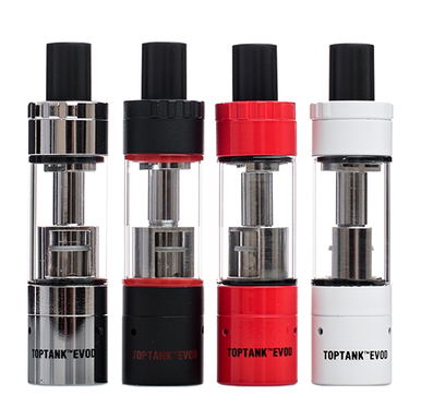 Kanger Toptank EVOD Tanks All Colours