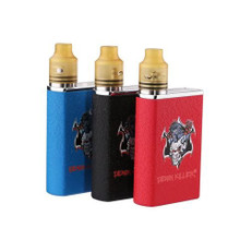 Demon Killer Tiny Kit Starter Kit Free E Liquids Free Delivery
