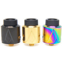 Smokjoy Pyramid BF 24mm RDA Free Delivery