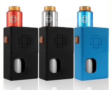 Augvape Druga 22mm Squonker Kit