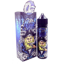 Bull Frost 50ml E Liquid (60ml with 1 x 10ml nicotine shots to make 3mg) by Mr Juicer Only £14.99 (FREE NICOTINE SHOT)