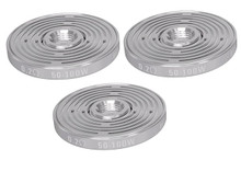 3 Pack Vandy Vape Maze RDA Replacement Coil Heads