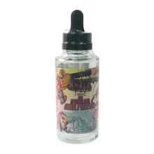 Nancey's New Nightmare Directors Cut E Liquid 50ml by Bad Drip Labs Only £15.99 (Zero Nicotine & Free Nicotine Shot)