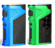 Uwell Ironfist 200w TC Box Mod Free Delivery