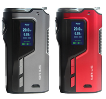 Modefined Sirius 200w Box Mod Free Delivery