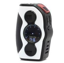 REV Nitro 200w TC Box Mod Free Delivery