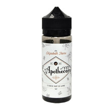 Elizabeth Tears E Liquid 100ml Shortfill by E-Apothecary (Zero Nicotine & Free Nic Shots to make 120ml/3mg)