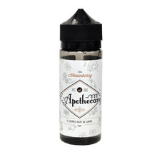 Heisenberry E Liquid 100ml Shortfill by E-Apothecary (Zero Nicotine & Free Nic Shots to make 120ml/3mg)
