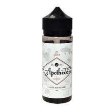 Jinx E Liquid 100ml Shortfill by E-Apothecary (Zero Nicotine & Free Nic Shots to make 120ml/3mg)
