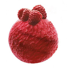 Raspberry Sorbet e liquid by OMG e juices