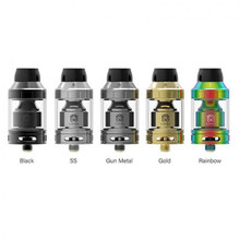 Hugsvape Lotus RTA Colours