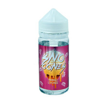 Mango Lychee 80ml (100ml with 2 x 10ml nicotine shots to make 3mg) Shortfill By Sno Cones