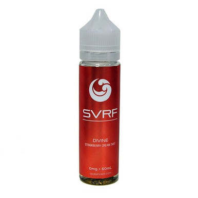 Divine E Liquid 50ml (60ml with 1 x 10ml nicotine shots to make 3mg) Shortfill by SVRF