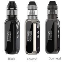 OBS Cube Vape Kit Colours
