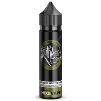 Swamp Thing E Liquid 50ml by Ruthless Vapor Only £13.99 (Zero Nicotine)