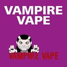 4 Vampire Vape 10 ml E Liquids Variety Pack