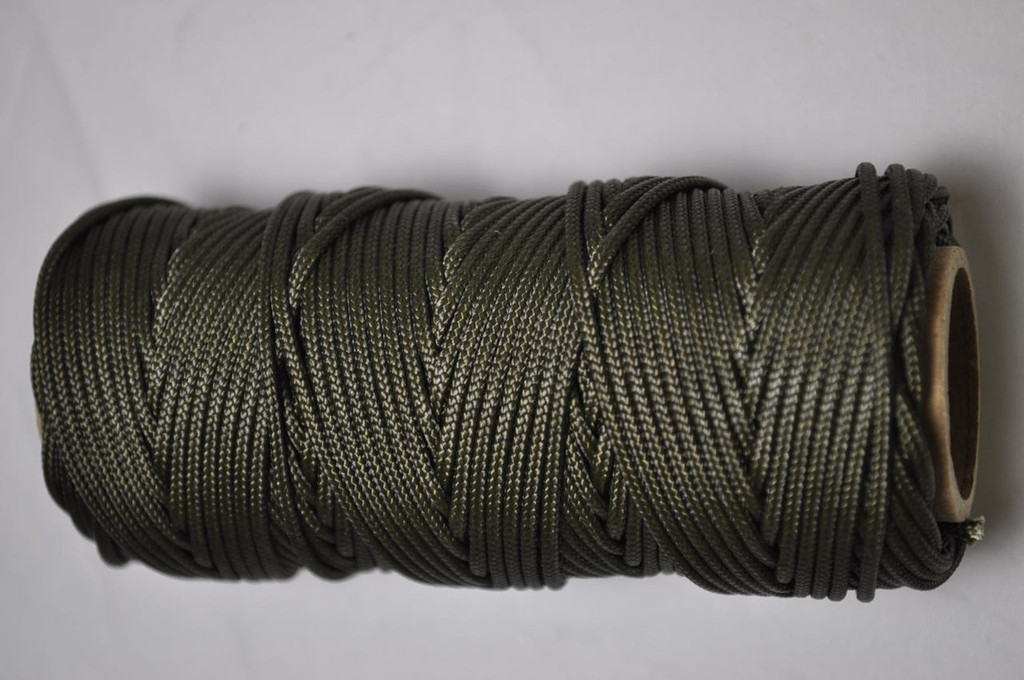 Handy Hundred Cord in Dark Bronze