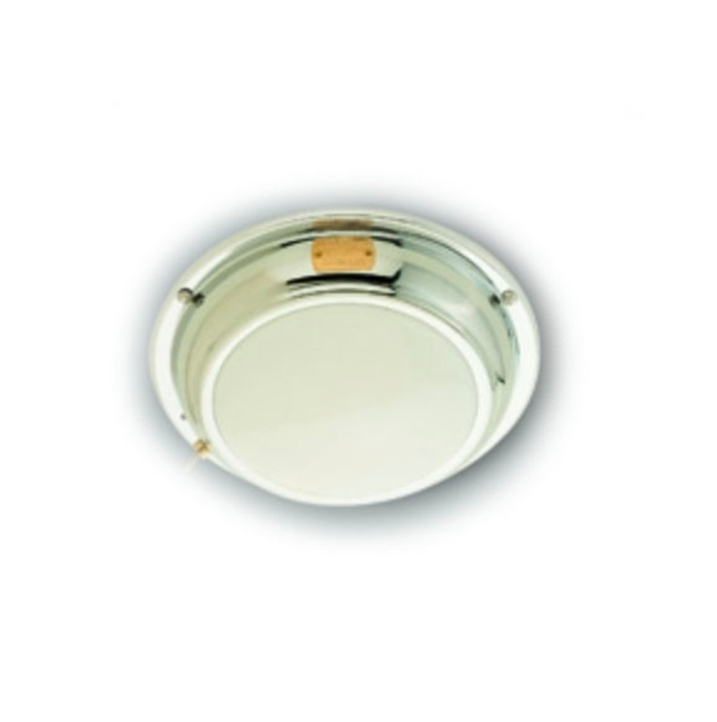 Anne Style Cabin Light  (Overstock)