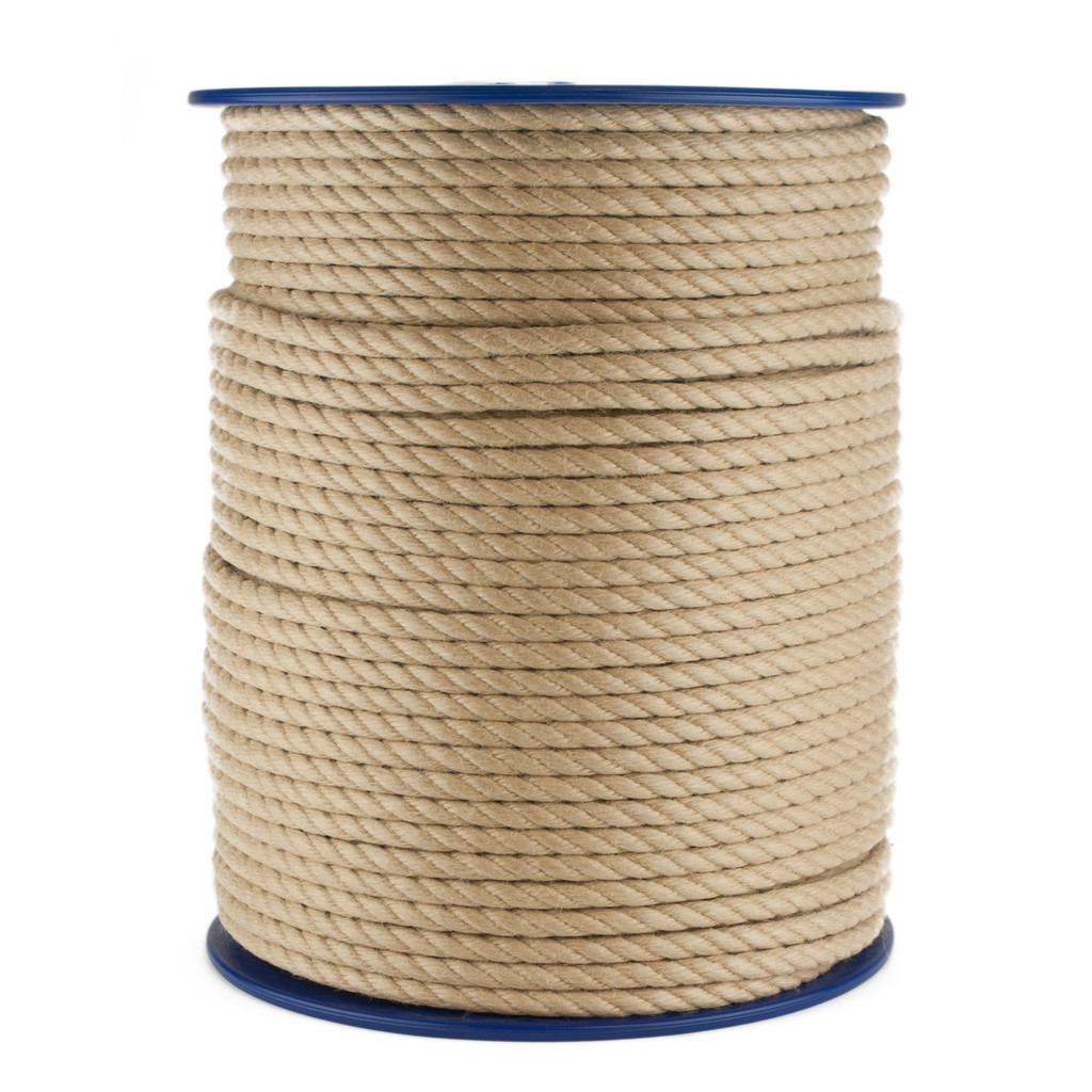 Hempex - The Synthetic Alternative to Hemp Rope