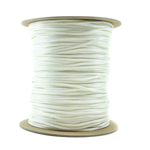 Polyester Solid Braid Rope