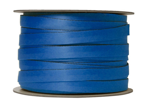 "Flat Nylon Webbing - Sterling 1"" Type 18 Webbing Spool"