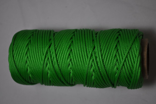 Handy Hundred Cord in Jungle Green