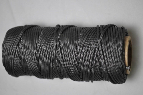Handy Hundred Cord in Raw Umber