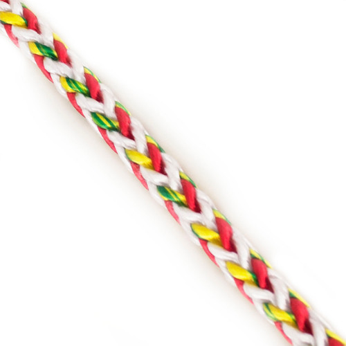New England Ropes Salsa Line Dyneema Single Braid Rope
