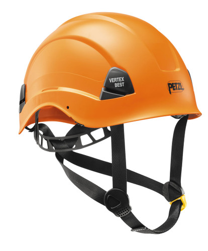 Petzl Vertex Best Helmet, CSA & ANSI, Orange