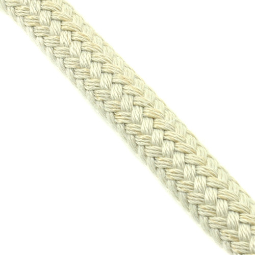 New England Ropes Vintage Sta-Set Polyester Double Braid Rope
