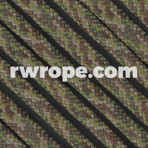 Paracord 550 in Digital Multi Camo #6922