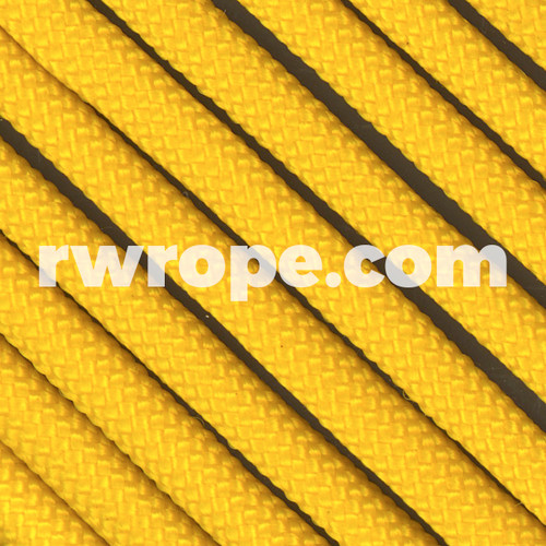 Paracord 425 in Yellow.