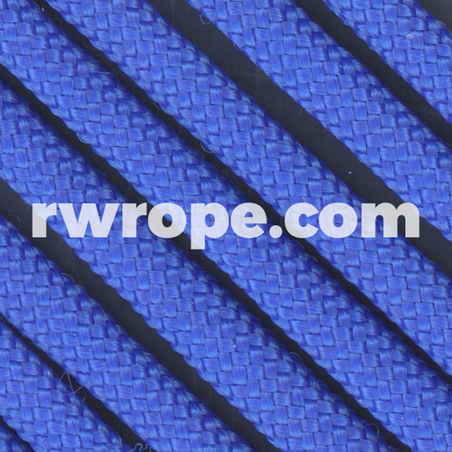 Paracord 425 in Royal Blue.