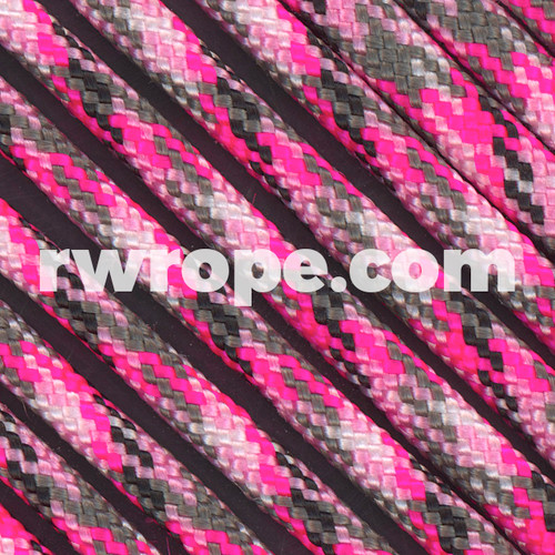 Paracord 425 in Pretty in Pink.