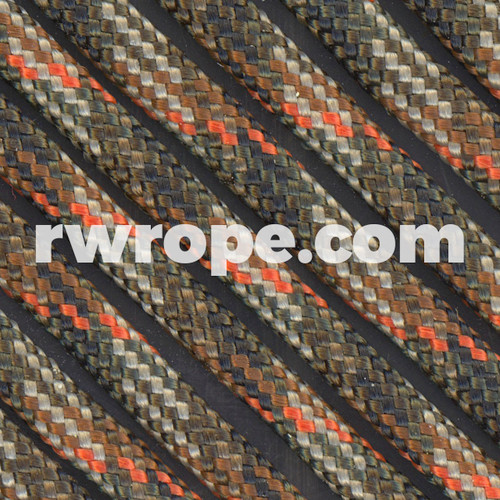 Paracord 425 in Fall Camo.