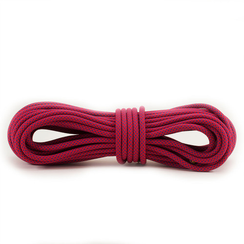 Sterling Gym ReVO™ Indoor Belay Top Rope Red 30-39'